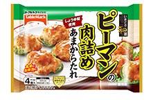テーブルマーク・お弁当デビュー応募4