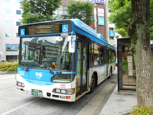武蔵小杉2