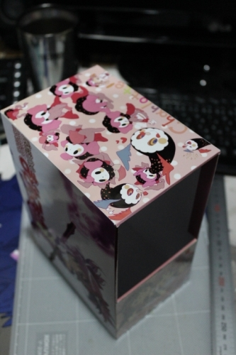 DVD BOX15