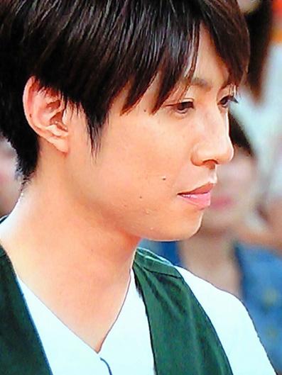 相葉ちゃん耳1
