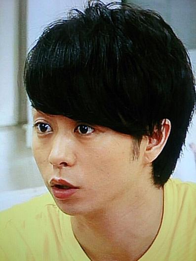 翔ちゃん耳5
