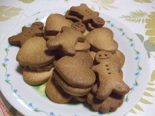 3-12クッキー