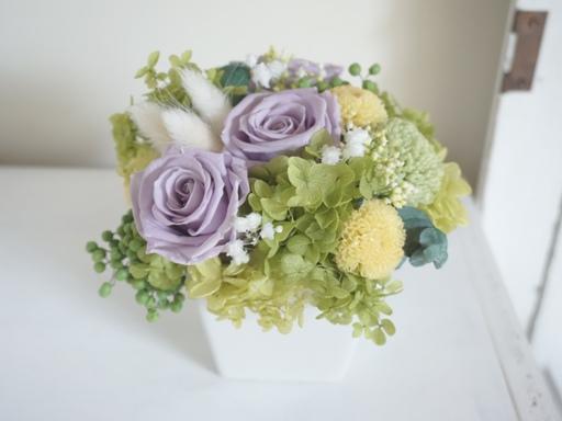 リックに捧ぐ花 (2)