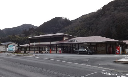 TU1JR津和野駅