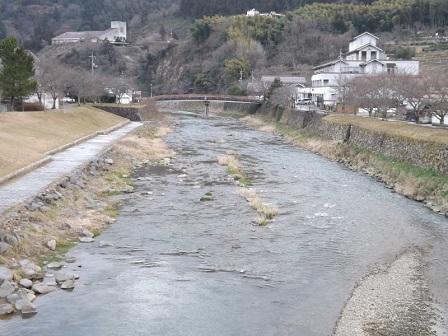 TU4津和野川