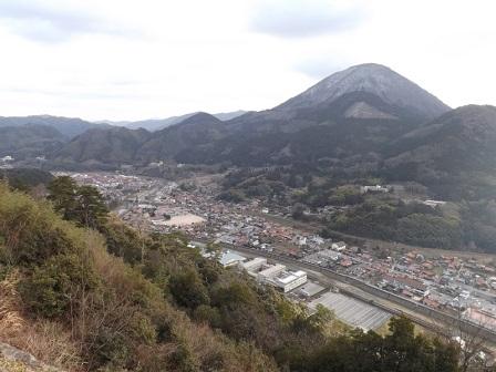TU16津和野川と城下を望む