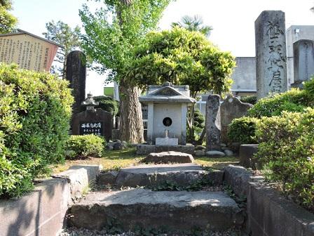 8福井市祇王屋敷