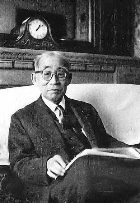 弁護人清瀬一郎