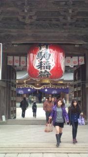 竹駒稲荷1