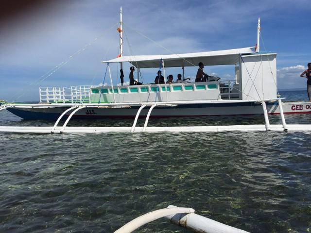 JISボート