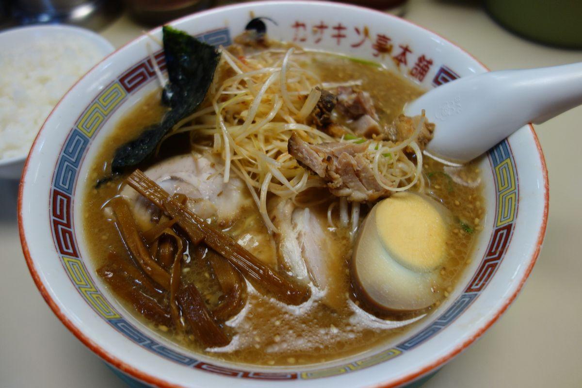 カナキン亭 八楠店4-5