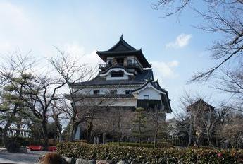 犬山城(愛知県)2