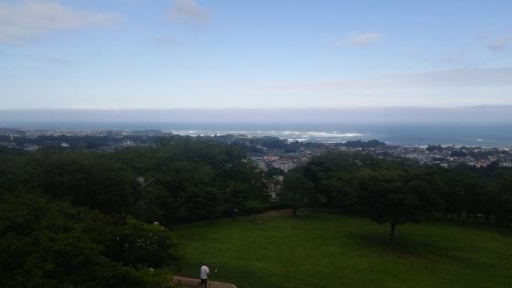 日立市風景