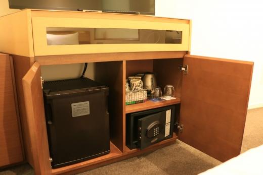新宿グランベルホテル 05