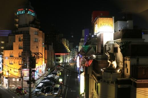 新宿グランベルホテル07