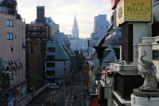 新宿グランベルホテル 16