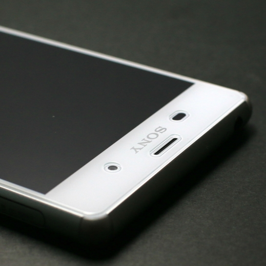 Xperia Z3 保護ガラス 04