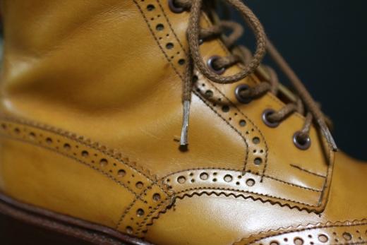 紗乃織靴紐 02