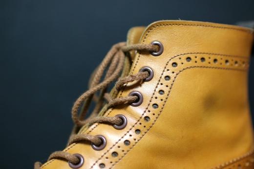 紗乃織靴紐 03