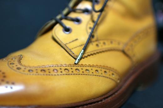 紗乃織靴紐 04