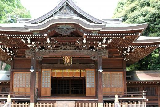 寺社巡り 一日目 09