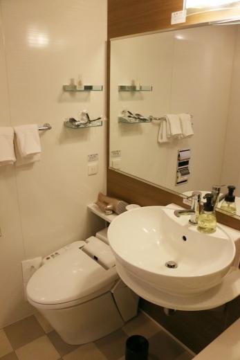 リッチモンドホテル 16