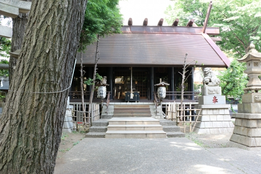 寺社巡り 三日目 22