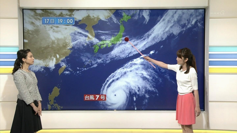【ニュース7】从・-・ヌ<鈴木奈穂子 Part58【NHKの大エース】 YouTube動画>1本 ->画像>1032枚