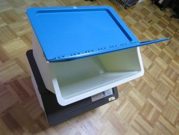 資源ボックス