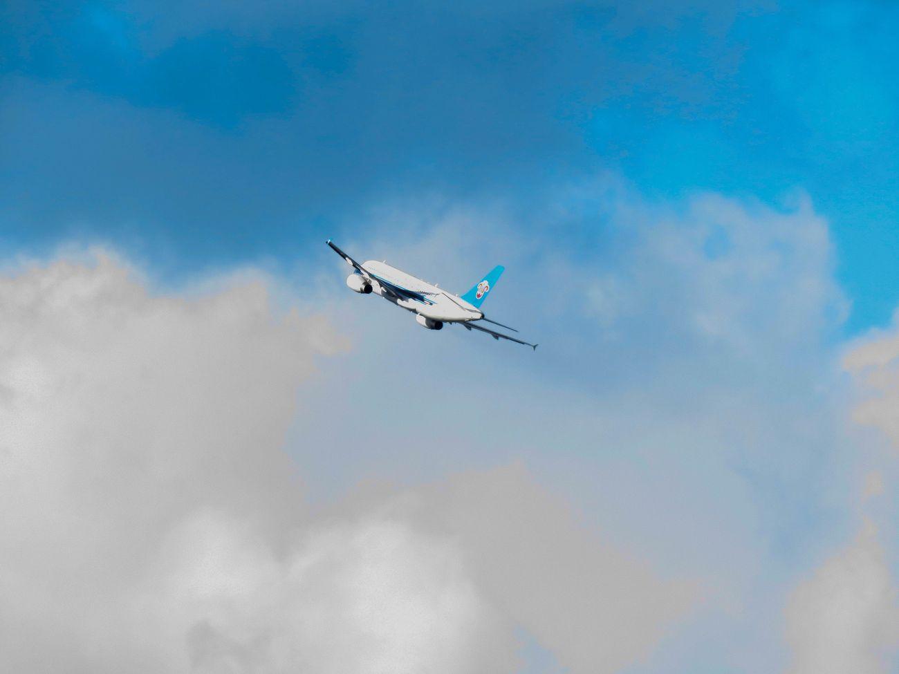 ●S2014・12・18雀SX_10L中国南方航空色違い