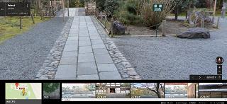 龍安寺GoogleMap