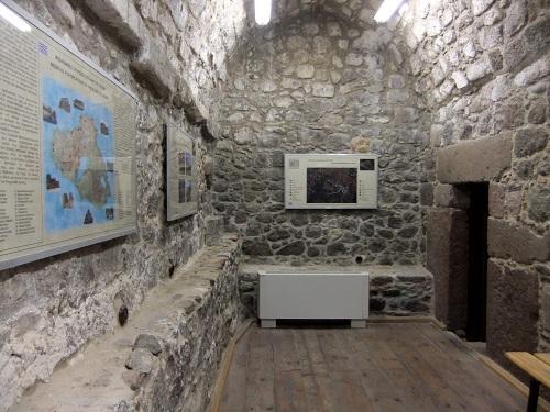 モリヴォス_カストロ内の展示室 (2)