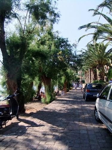 モリヴォスの海岸 (1)