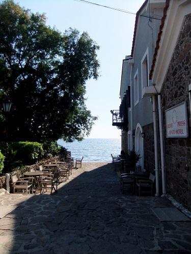 モリヴォスの海岸 (2)