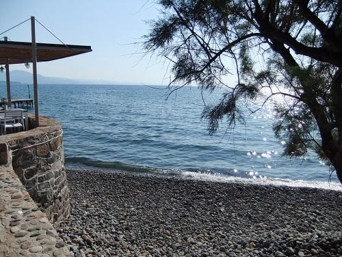 モリヴォスの海岸 (3)