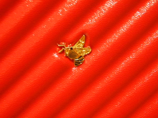 ハチのポイント