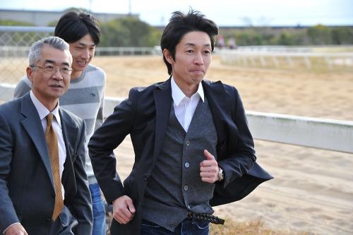 【競馬】新人ジョッキー武豊の1年目の記録が凄い