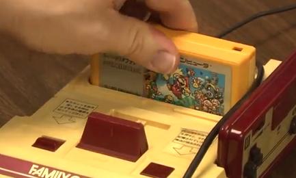 「プレイステーション」←かっこいい 「メガドライブ」←かっこいい 「ファミコン」←え…?