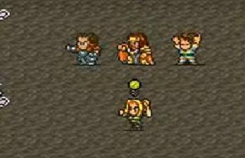 ゲーム史上最高の神システムはロマサガのひらめきシステム!