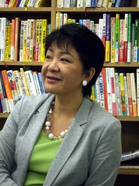 後藤美香さん