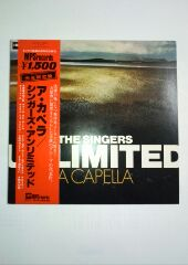 1419951006918 A capela the singres unlimited