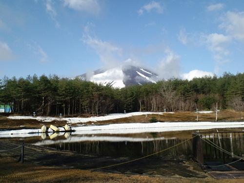 H27.4.6浅間山