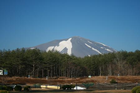 H27.4.22浅間山
