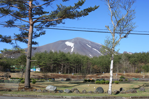 H27.5.11浅間山