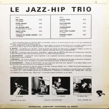 Jazz-Hip Trio