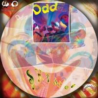 SHINee4集 - Odd (Version A汎用