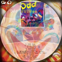 SHINee4集 - Odd (Version A)