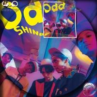 SHINee4集 - Odd☆汎用