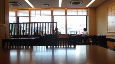 吉塚うなぎ屋2