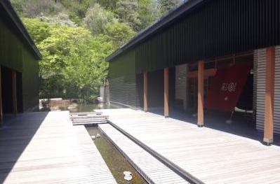 星のや軽井沢 施設11